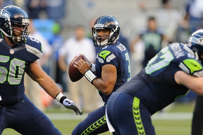 The History Behind The Seahawks Unique Uniform