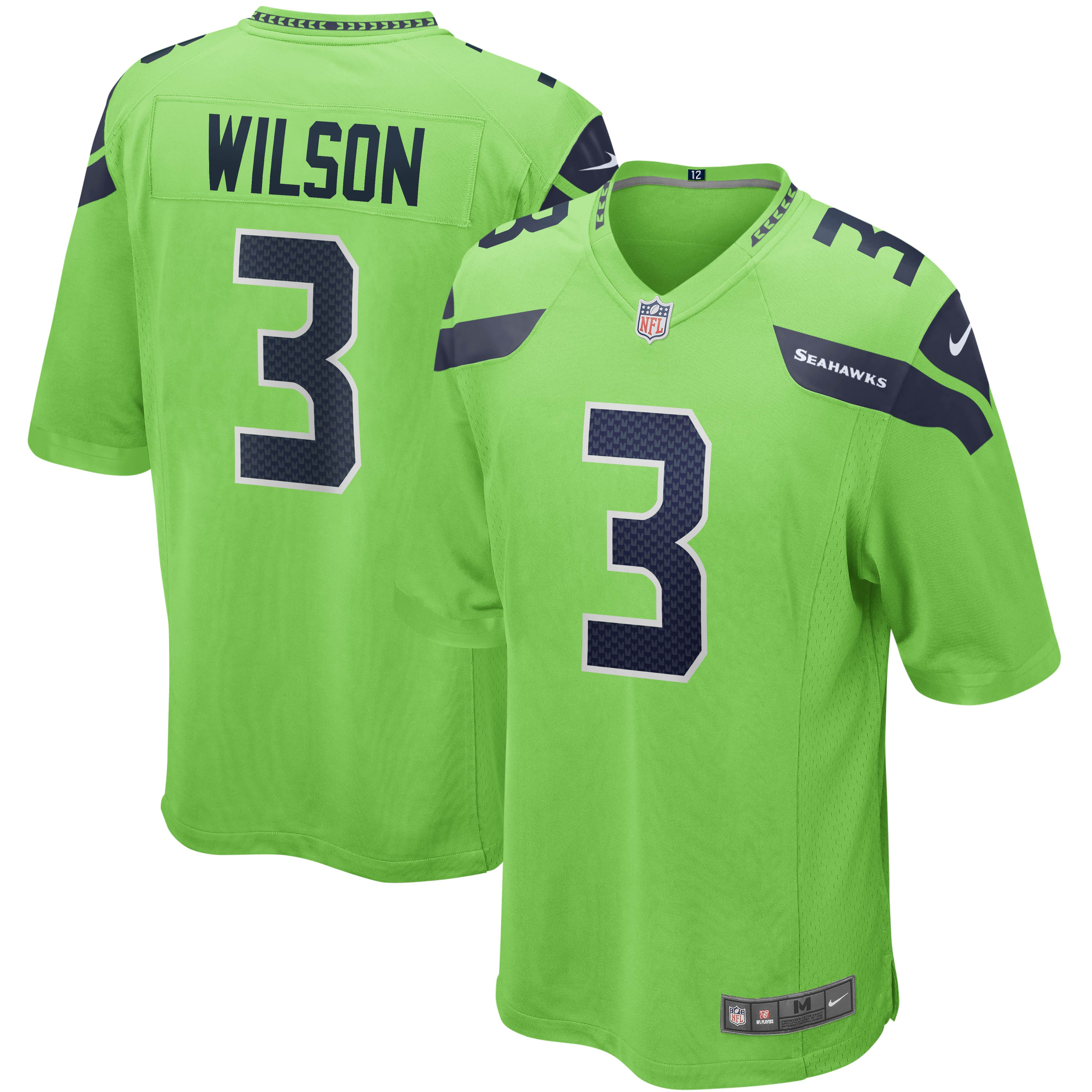 NFL Kickoff 2020: Seattle Seahawks must-haves