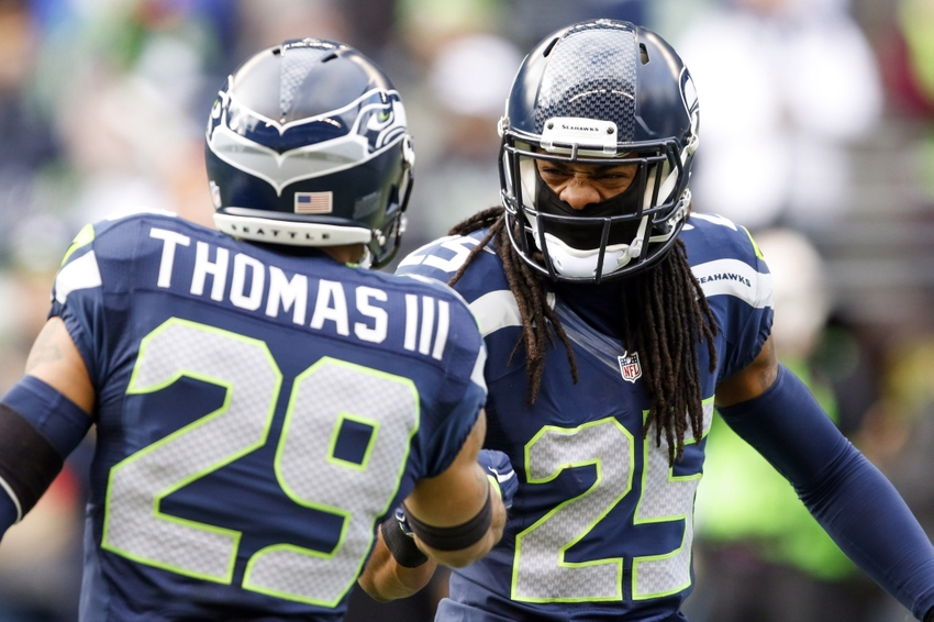 Seattle Seahawks Roster Analysis: Defensive Backs