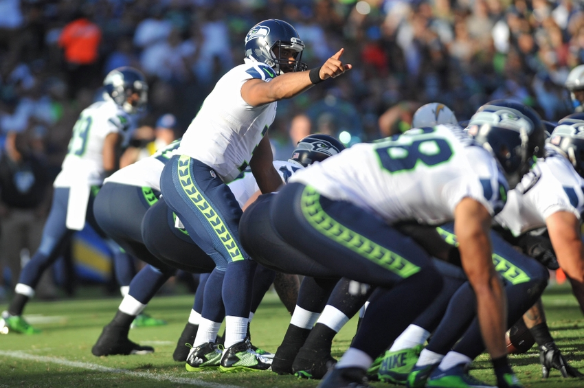 Seattle Seahawks At Chargers 5 Takeaways From Seattle S
