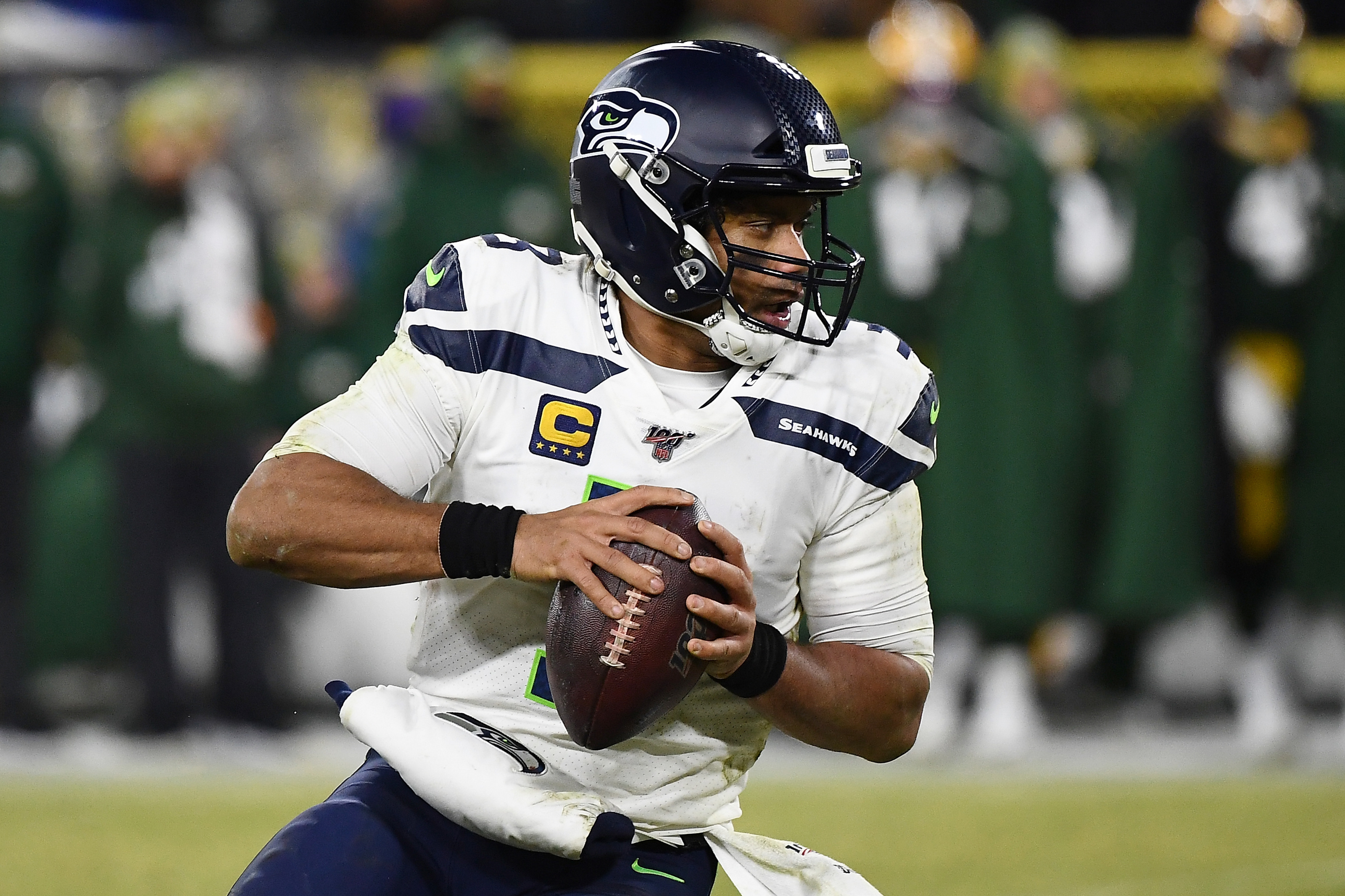 Seahawks: 3 quarterbacks who could backup Russell Wilson in 2020