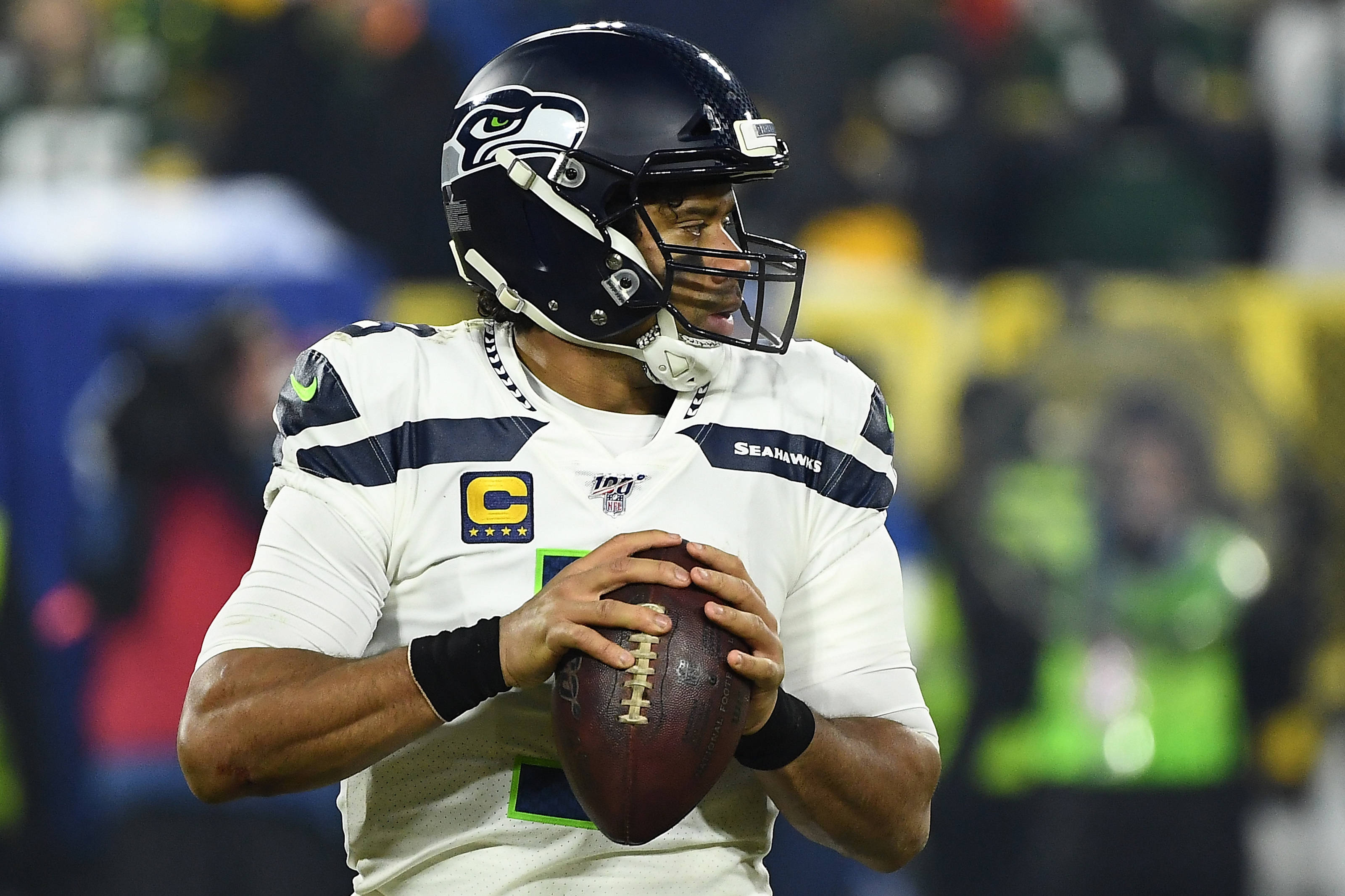 Seahawks Announce 53 Man Roster For 2020 A Breakdown