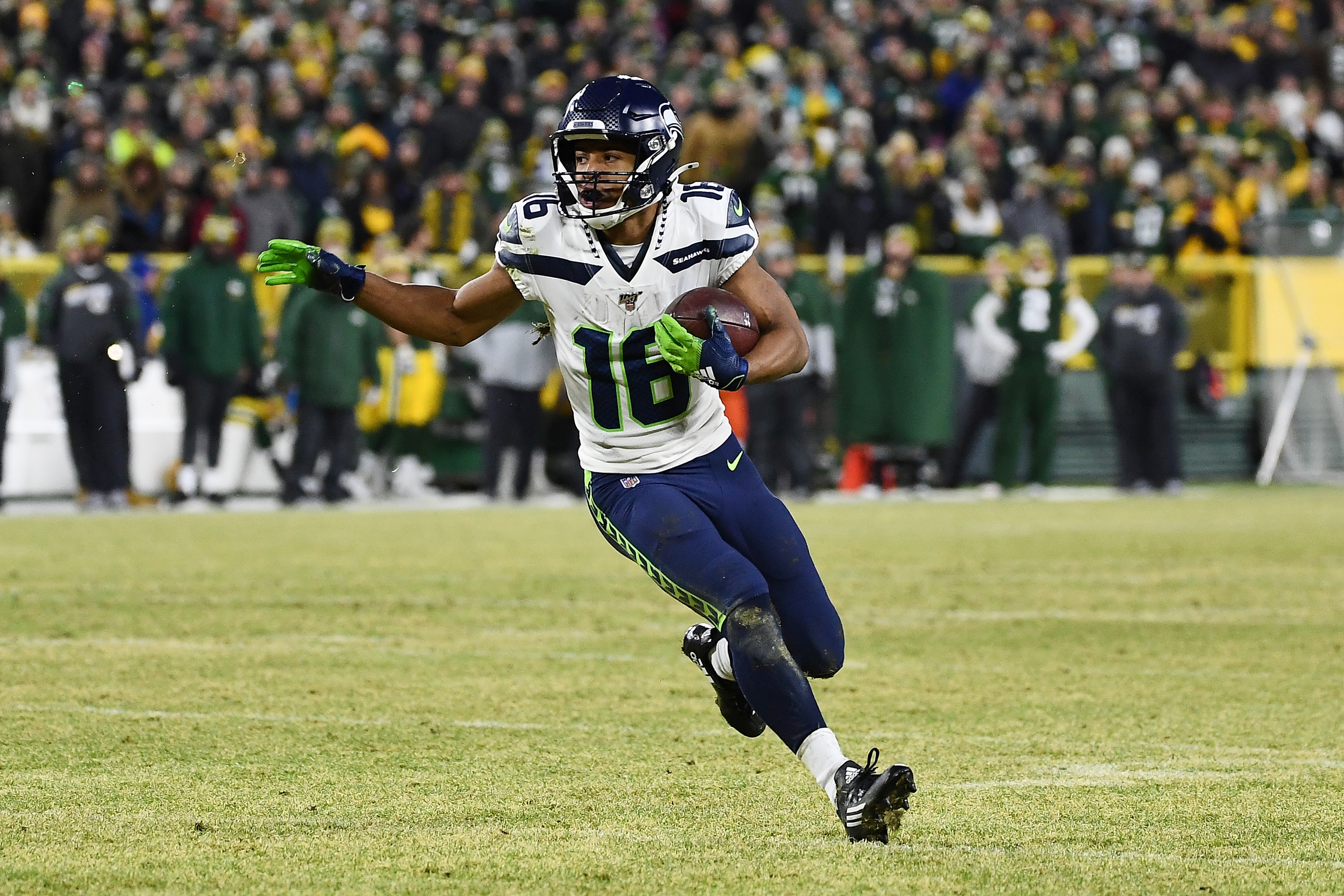 Seahawks almost had to realize a 2020 without Tyler Lockett
