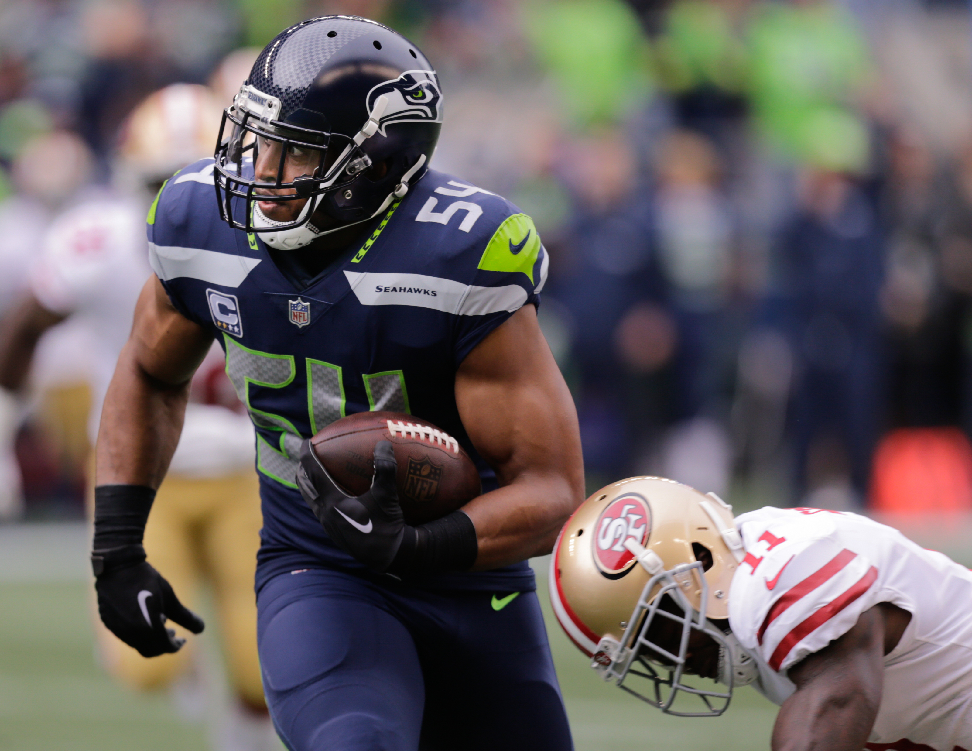 Madden 19 Player Ratings Are In Some Seahawks May Be Maddened Page 3