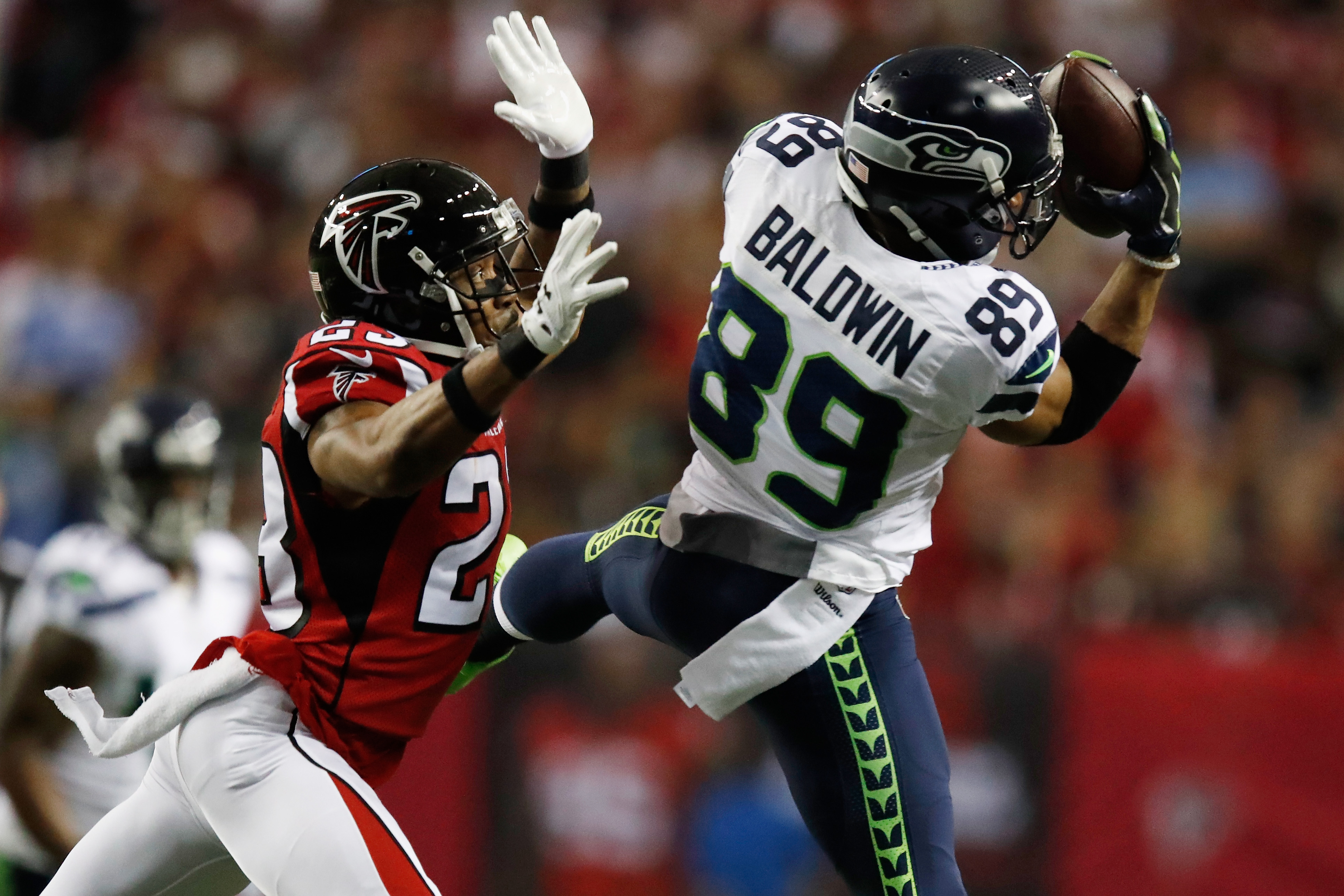 Seahawks Receivers Which Wideouts For Seattle Will Get Cut