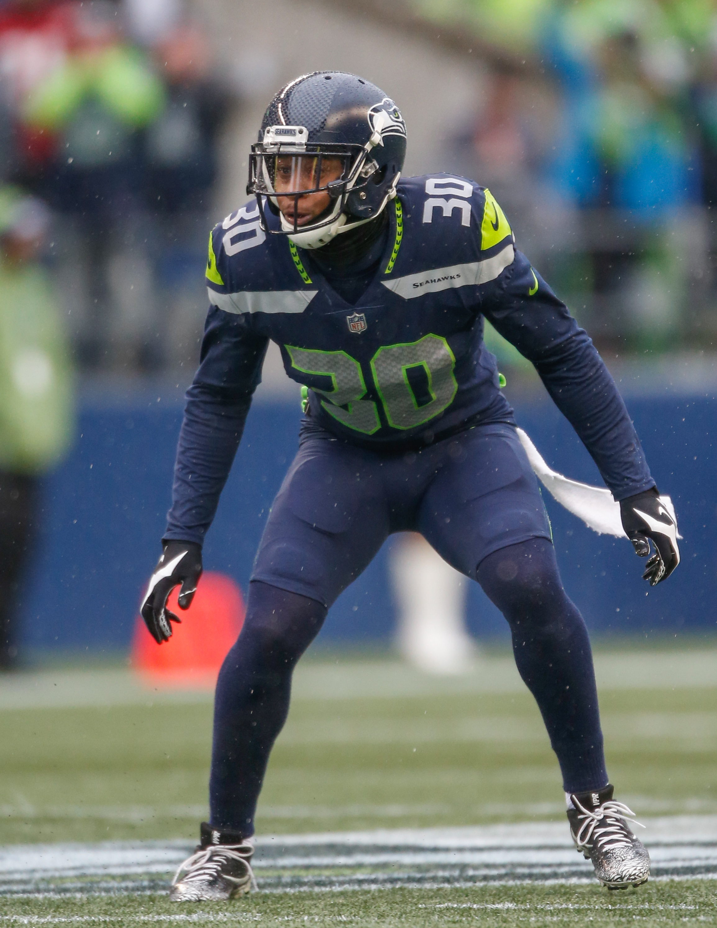 Cardinals free agent Jaron Brown agrees to one-year deal with Seattle
