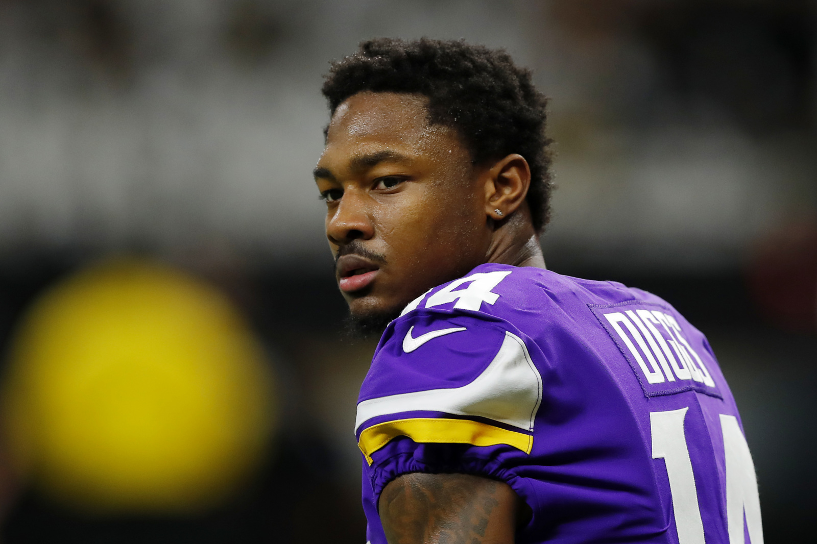 Seahawks should trade for Stefon Diggs and Everson Griffen