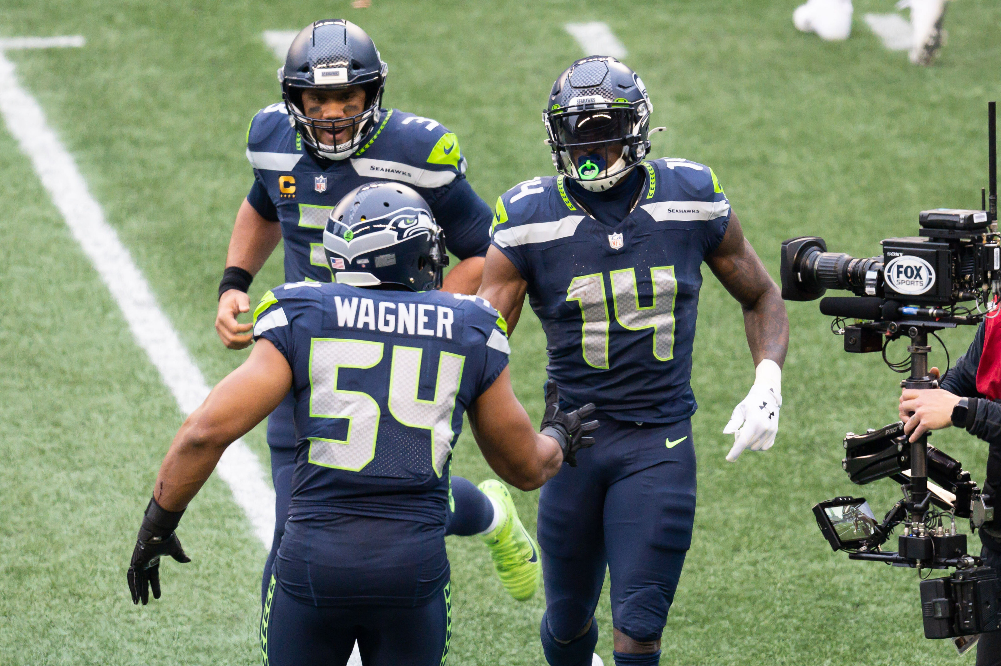Too early 2021 Seattle Seahawks record prediction NFL Best